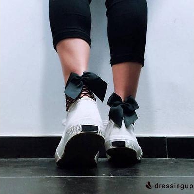 SSS-new Women Ruffle Fishnet Ankle High Socks Mesh Lace Fish Net Short Socks