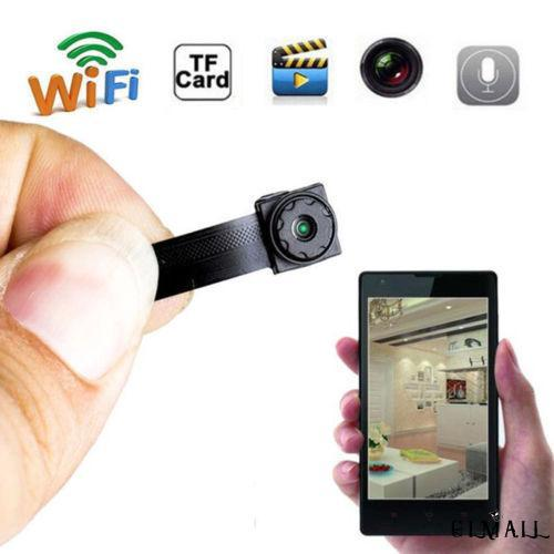 360eyes APP HD CCTV IP Camera 1080P Wifi Camera Monitor Two